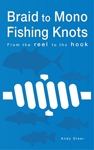 Braid to Mono Fishing Knots - From the reel to the hook