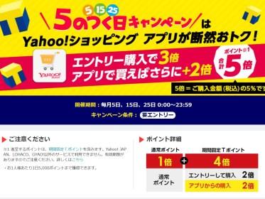 Yahoo!ショッピングのメリットまとめ