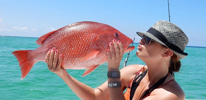 11 Best Gulf Coast Fishing Spots for the Summer