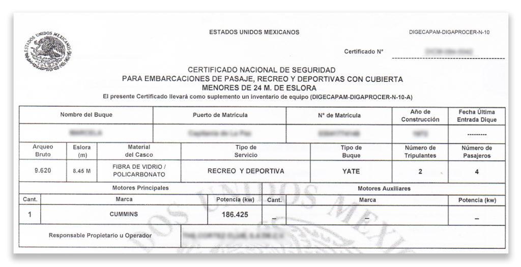 Boat registration 1