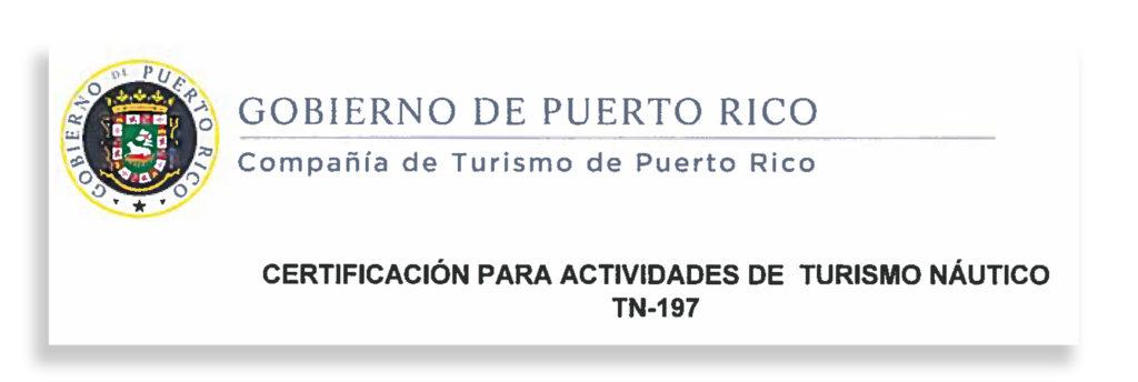 Certificacion Para Actividades de Turismo Nautico rotated 1