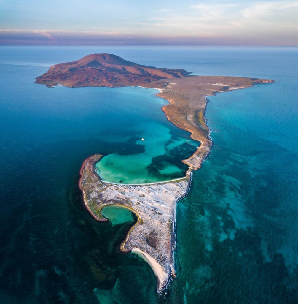 south coronado island