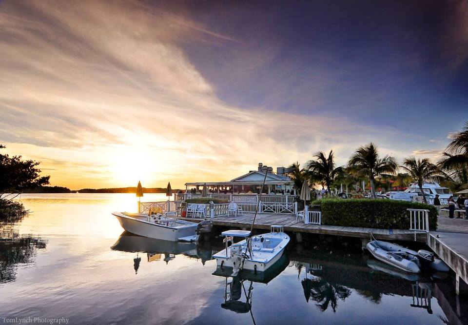 Best Restaurants That Will Cook Your Catch In The Florida Keys