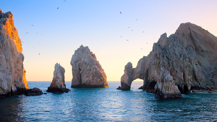 cabo-arch
