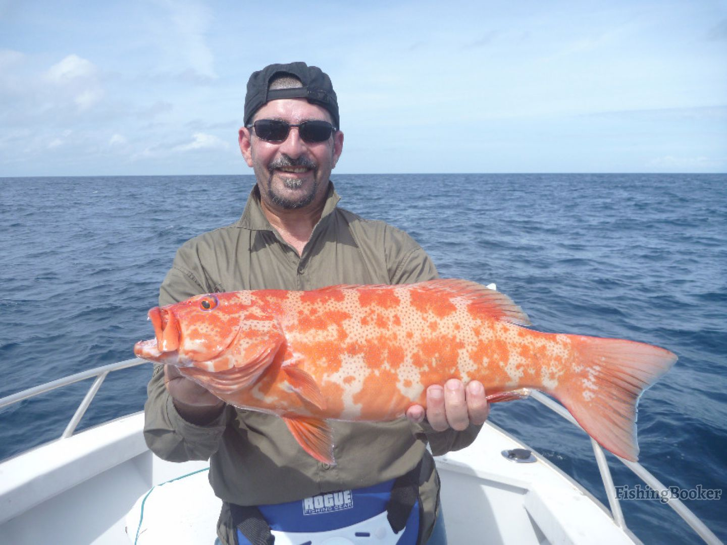 Traveling Angler's Guide to Fishing in Cairns