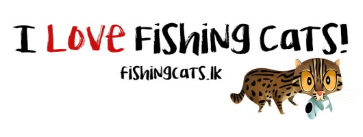 I LOVE Fishing Cats cover photo