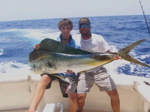 Miami Deep Sea Fishing