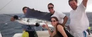 Miami Fishing Charters