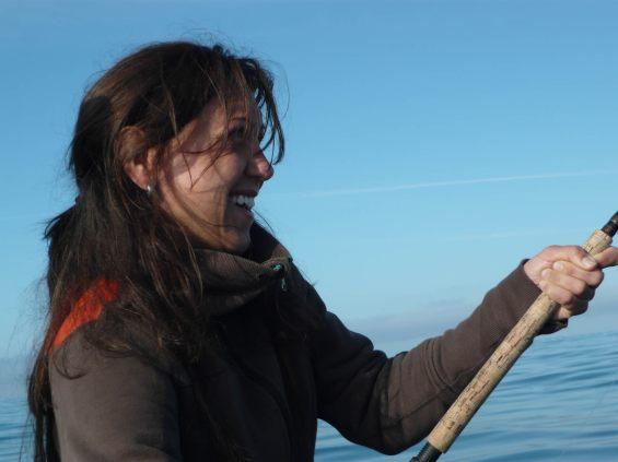 Fishing Tofino