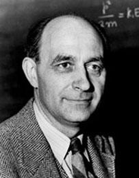 Enrico Fermi