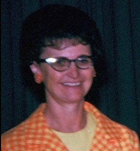 Carol Jacobson, who inspired and guided several crops of reporters, novelists, and advertising copywriters.