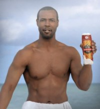 Old Spice Body Wash