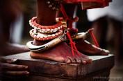 kathivanoor feet