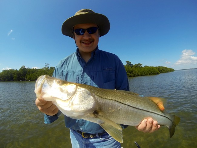 Snook Fishinghobby.com