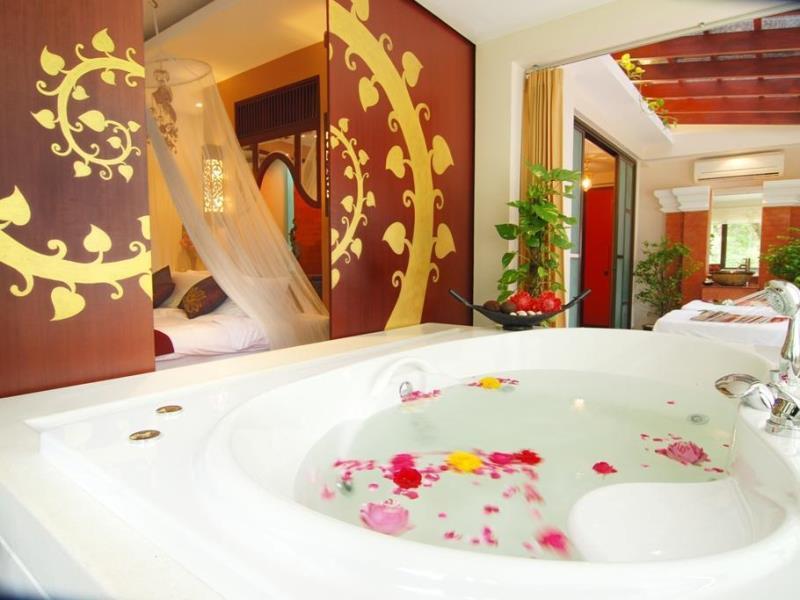 Spa resort Chalong