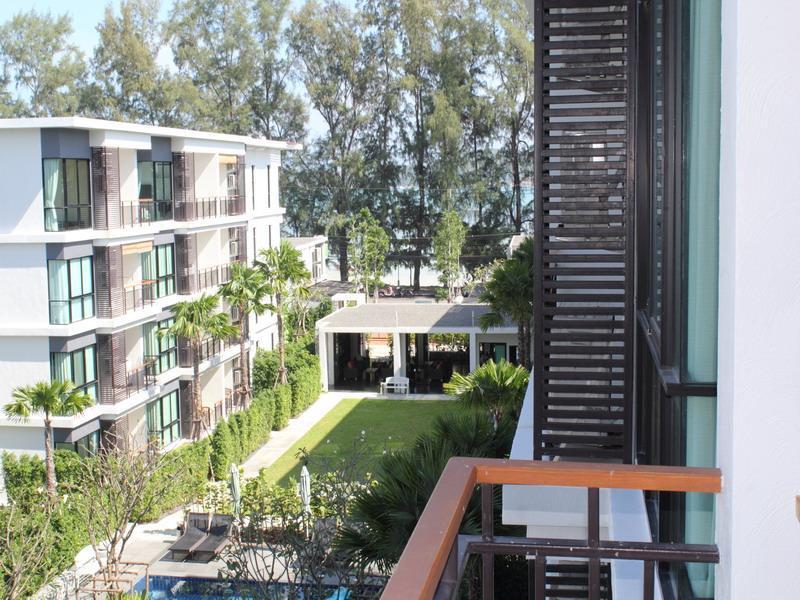 Boutique Hotel Rawai Phuket