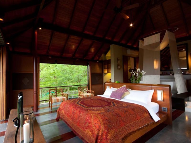 luxury resort Chalong