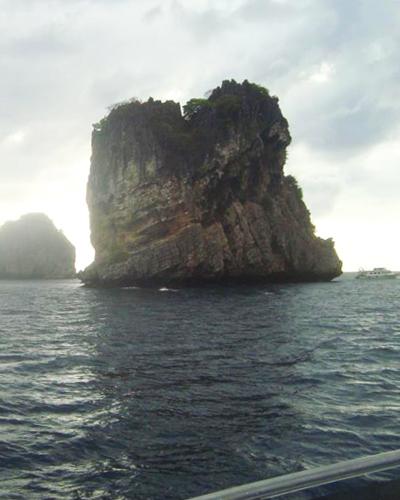 Phuket Day Fishing Tour