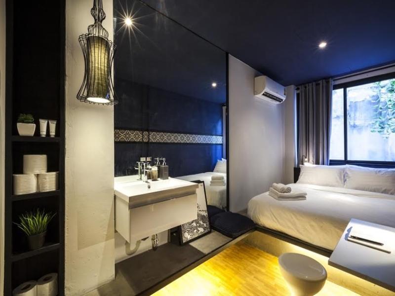 Cheap room Phuket Town