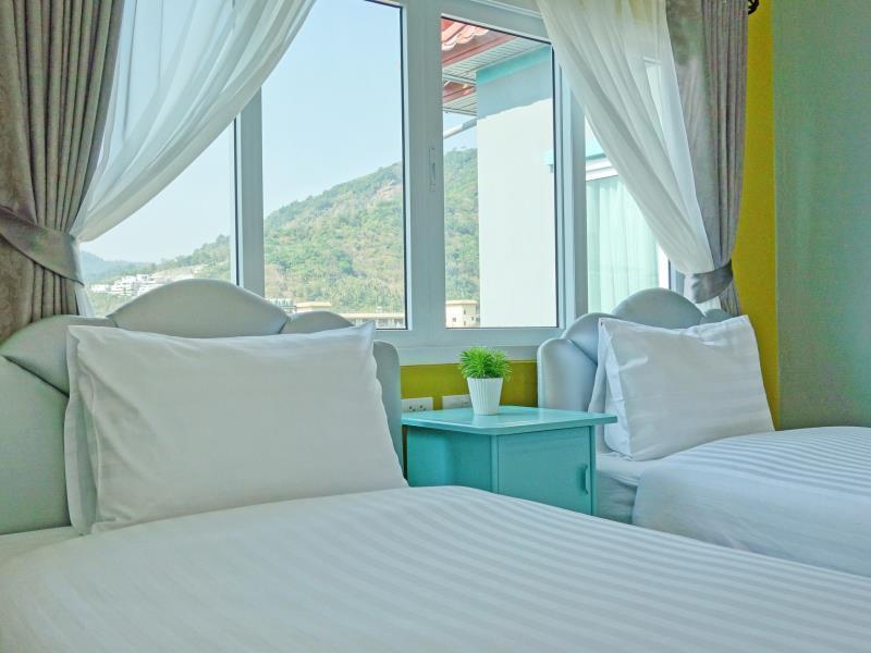 Cheap guesthouse Kata Phuket