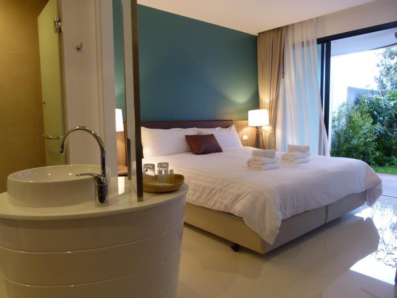 Hotel Phuket Town