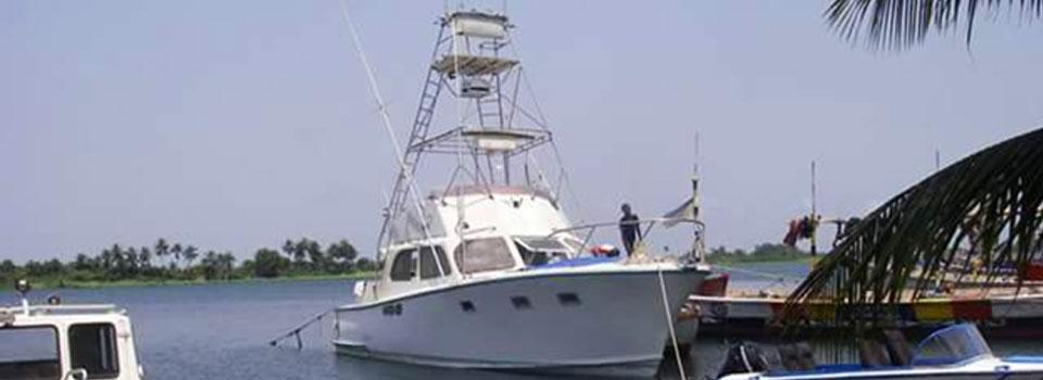 Duyfken Phuket Fishing