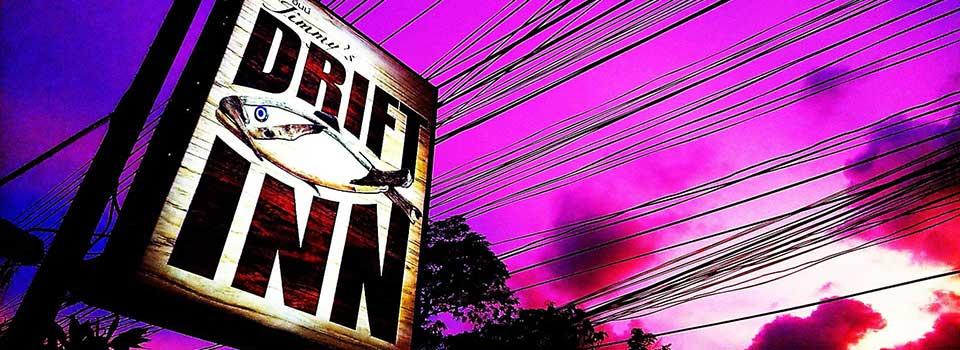 Jimmy's Drift Inn