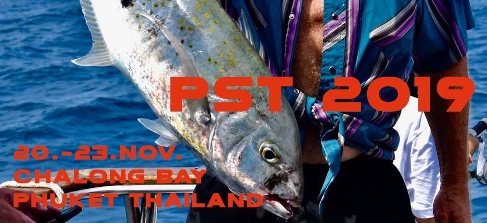 PST fishing tournament 2019