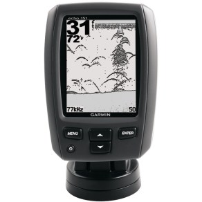 Garmin Echo 101 Review and Guide