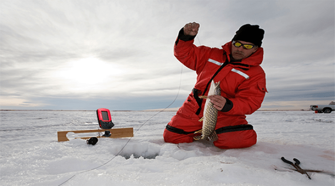 HawkEye FT1PXC Fishtrax Fish Finder Review
