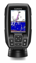 Garmin Striker 4 best fish finder under 200