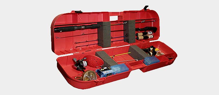 Best Ice Fishing Rod Case