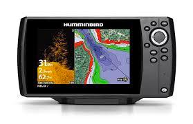 Humminbird HELIX 7 CHIRP Mega DI GPS G3 product image
