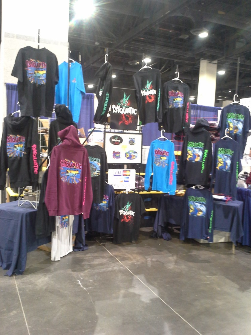 Psyquatic Booth Pic