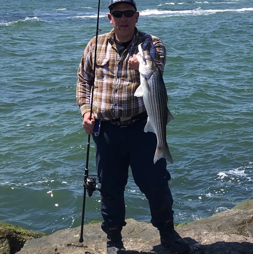 FishHead.Greg, Author at LBI NJ Fishing Report - Page 8 of 20