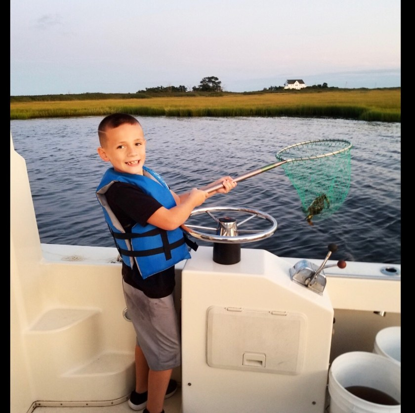 LBI NJ Fishing Report - LBI's Premier Fishing Report By