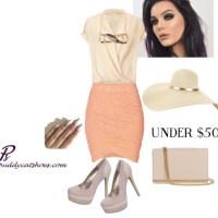 Ravish under 50 skirt