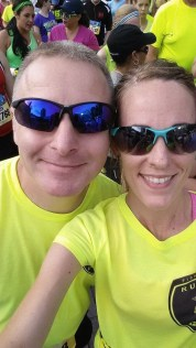 Eric & Sarah Wilson