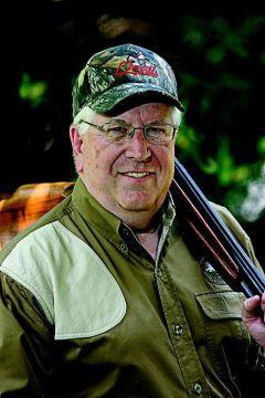 Ron Crabtree of Murfreesboro, TN
