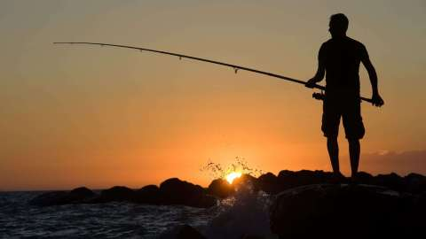 How to Get Your News in Fishing Tackle Retailer
