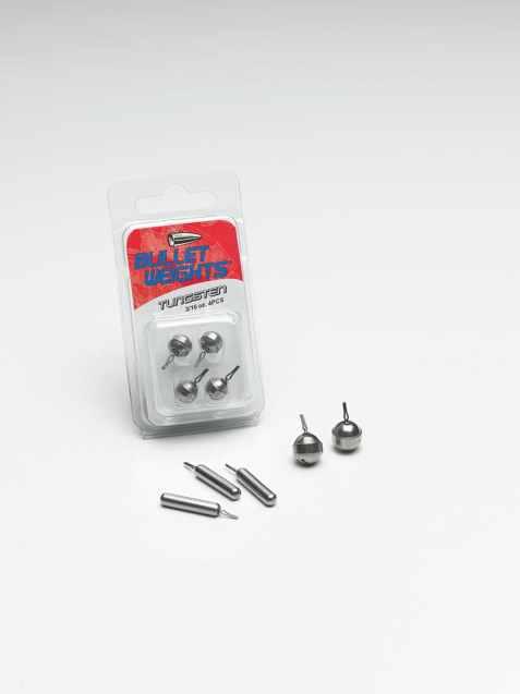 Bullet Weights Tungsten Drop Shots