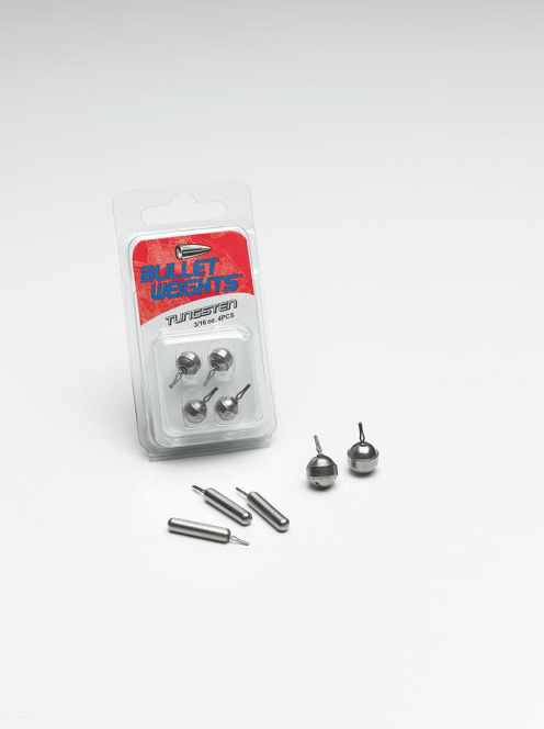 Bullet Weights Tungsten Drop Shots
