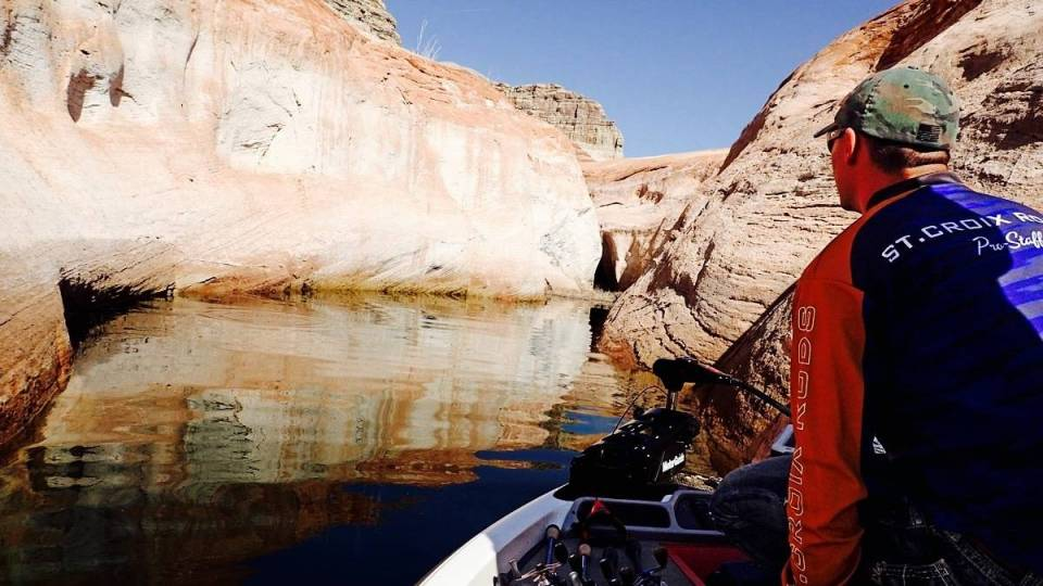 Expedition St. Croix Part Two: The Wonder of Lake Powell