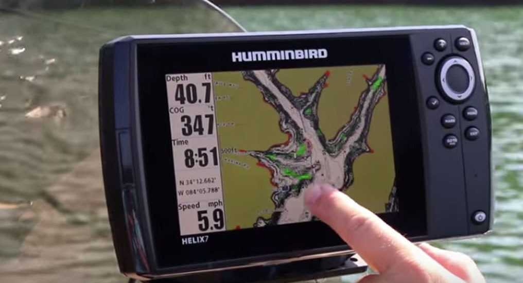 Meet the New, Jaw-Dropping Humminbird HELIX 7