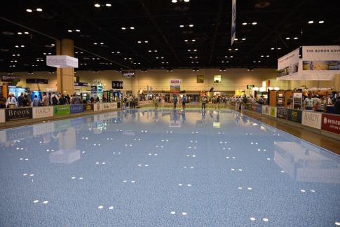 IFTD Show Floor