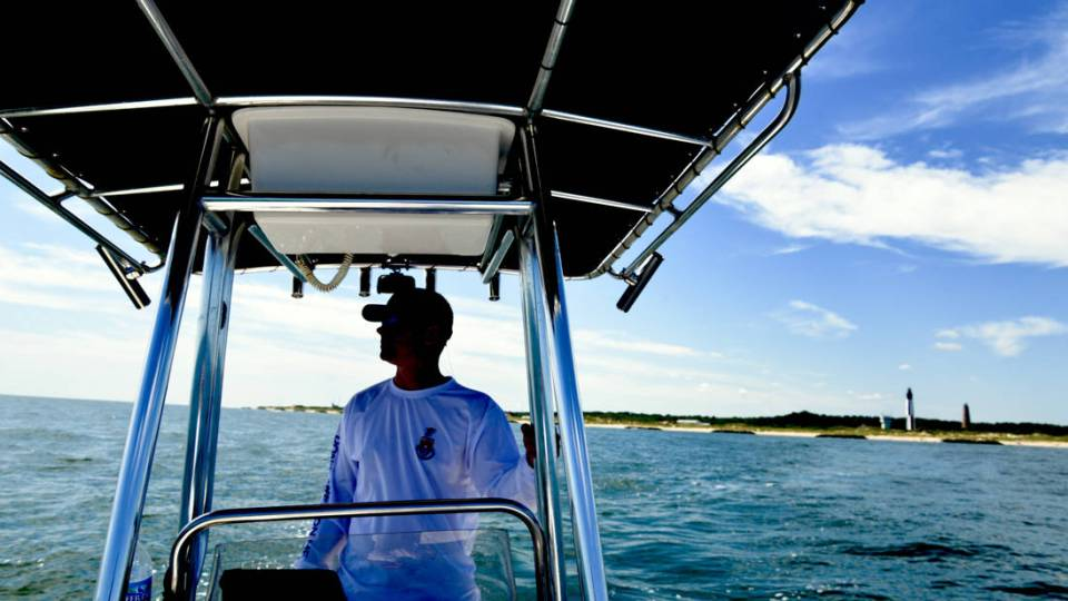 Sea Trials with the Best Saltwater Gear of ICAST