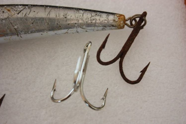 This-rusty-treble-hook-wont-hold-a-fish-for-long.