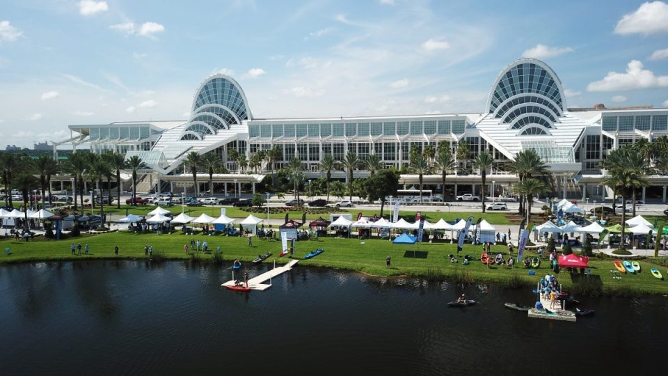 ASA Preparing to Host ICAST 2021 in Orlando