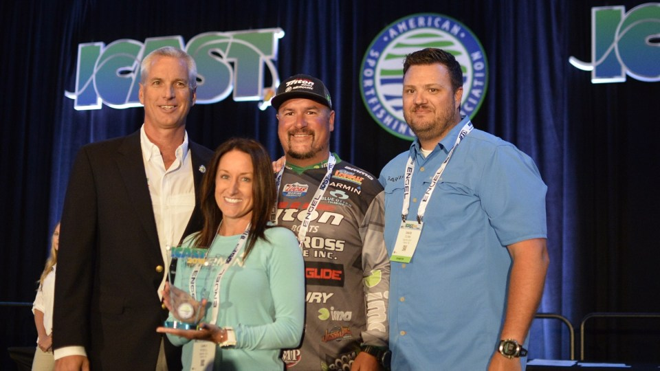 ICAST 2018 Best of Show Category Winners Announced