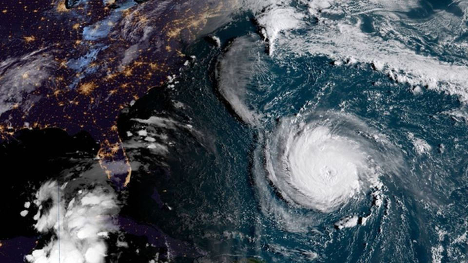 Hurricane Florence Forces Shimano to Suspend Operations